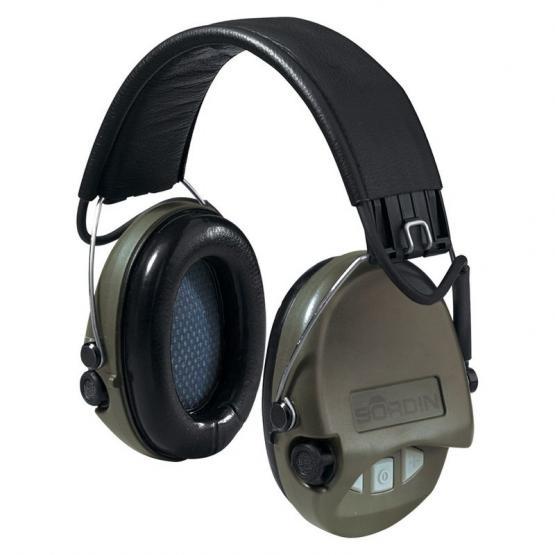 MSA Sordin Gehörschutz Mod: Supreme Pro