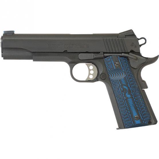Colt Mod: 1911 Competition