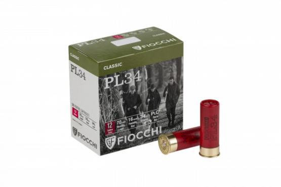 Fiocchi 12/70 34g PL34 Nr.6