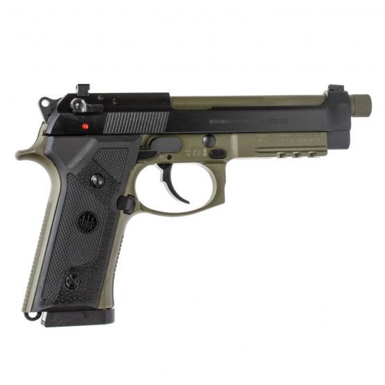 Beretta Mod: M9A3 Green Black