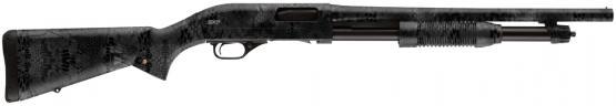 Winchester Mod: SXP Typhon Defender