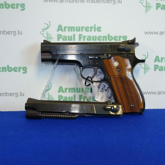 Smith & Wesson 39-2 Pistole