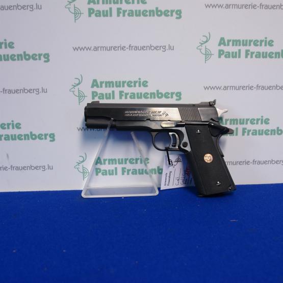 Colt Mod: Series 80 Mk IV Pistolet
