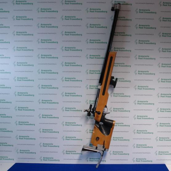 C. Smidts Mod: UIT Libre Carabine à un coup