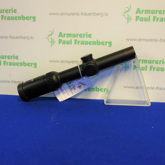 Bauer Optics Mod: HD 1-6x24 Zielfernrohr