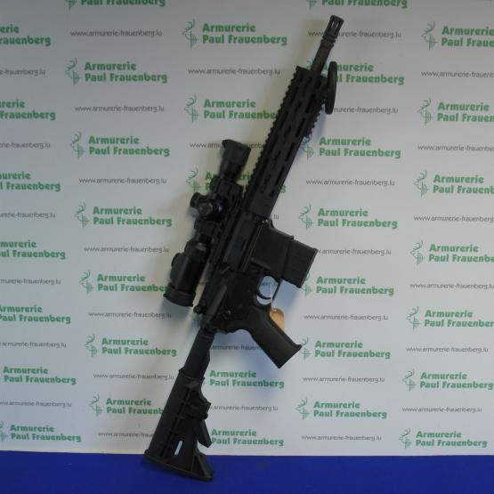 Tippmann Mod: M4-22 Elite Selbstlader