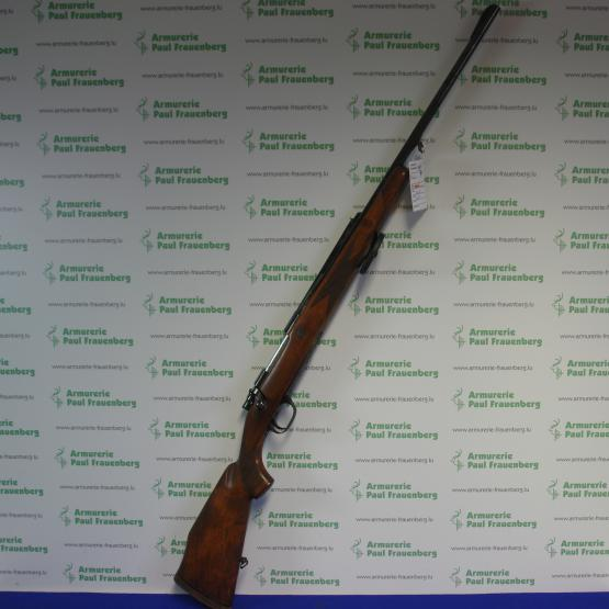 Mauser Mod: 98 Repetierer