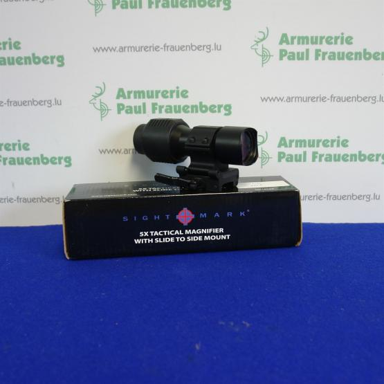 Sightmark Mod: 5x Tactical Magnifier