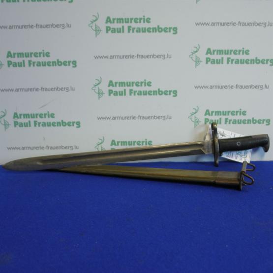 US M1905 Baïonnette