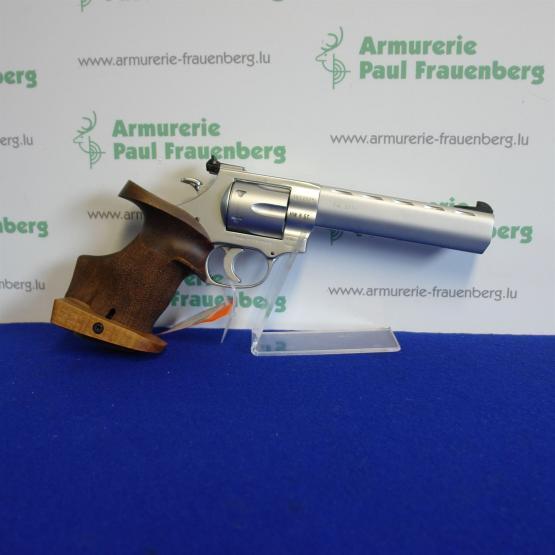 Weihrauch Mod: HW 9 ST. Revolver