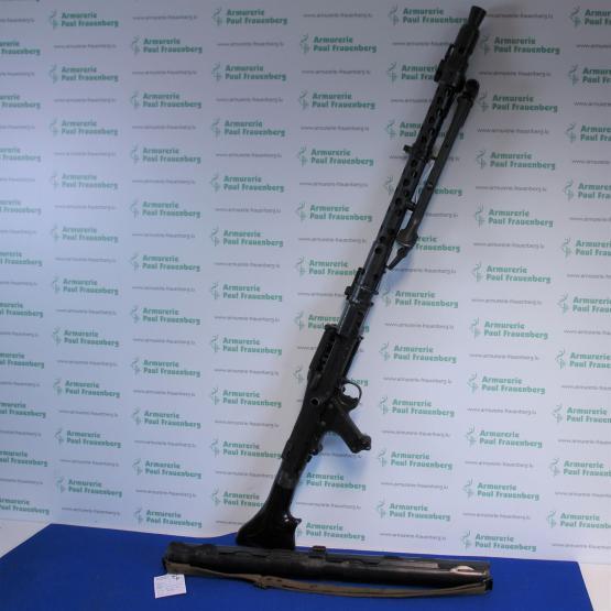 Mauser Mod: MG34 Maschinengewehr
