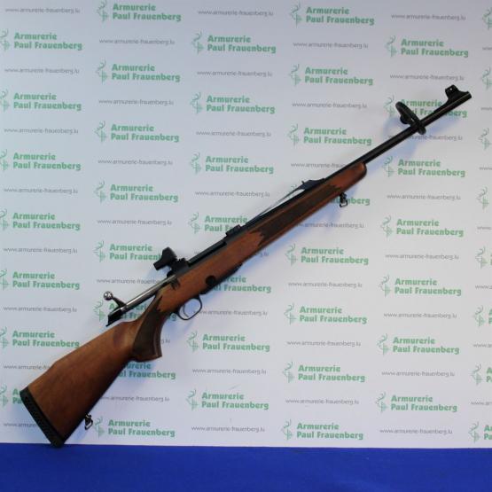 Tikka Mod: M695 Repetierer