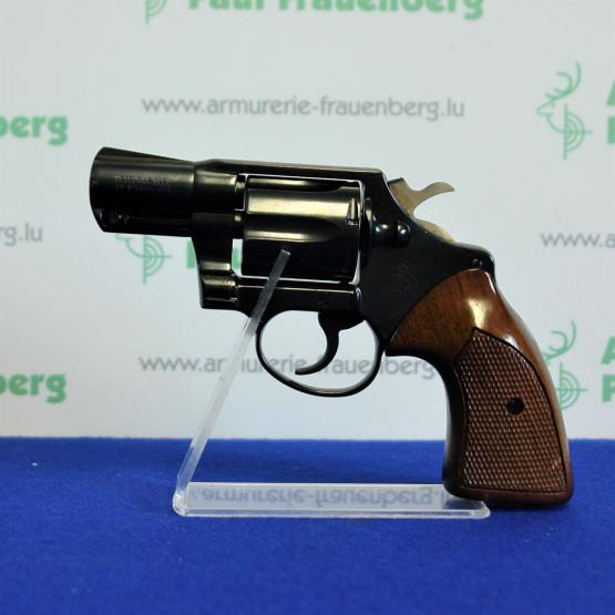 Colt Mod: Detective Special Revolver