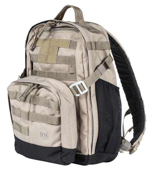 5.11 Tactical Rucksack Mod: Mira 2 in 1 One Size | Stone (070)