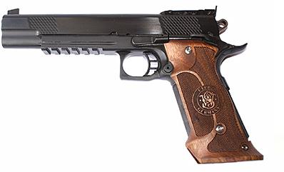 Club 30 Reptile Pistole
