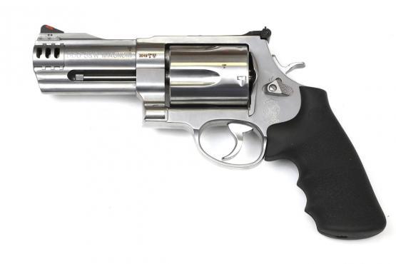Smith & Wesson Mod: 500 Revolver