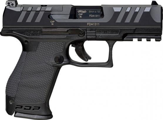 Walther Carl Mod: PDP C 4''