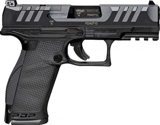 Walther Carl Mod: PDP FS 4''
