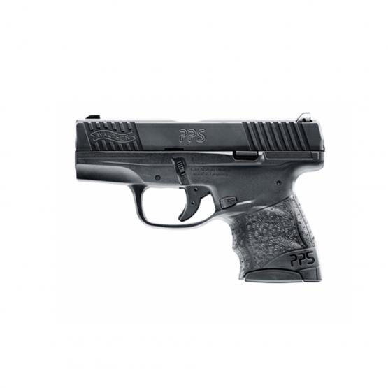 Walther Carl Mod: PPS M2 Police Set