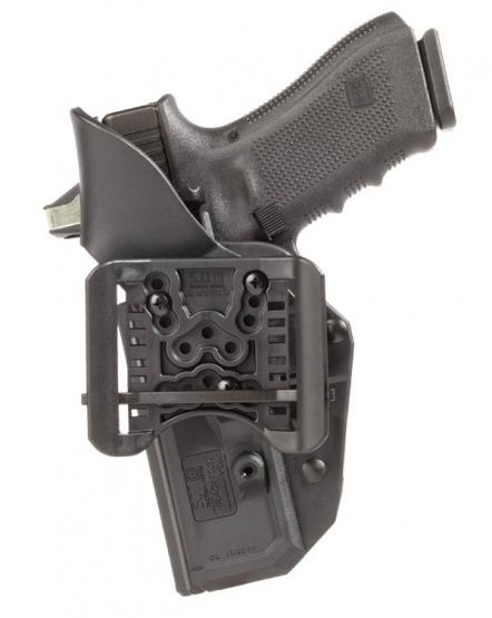 5.11 Tactical Holster Mod: Thumbdrive