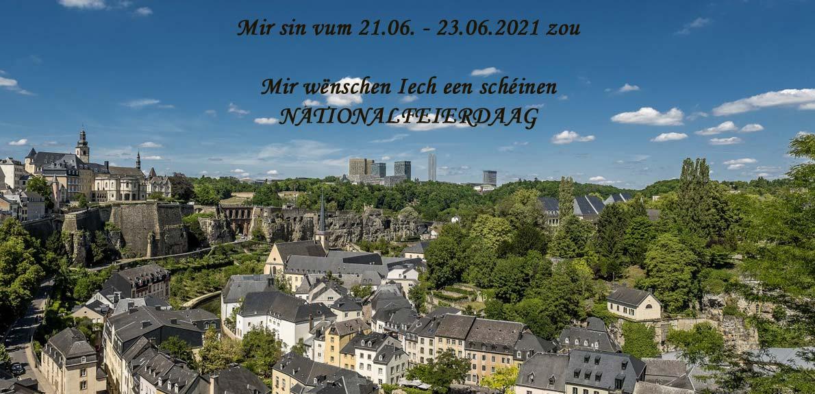 Banner Nationalfeiertag 2021