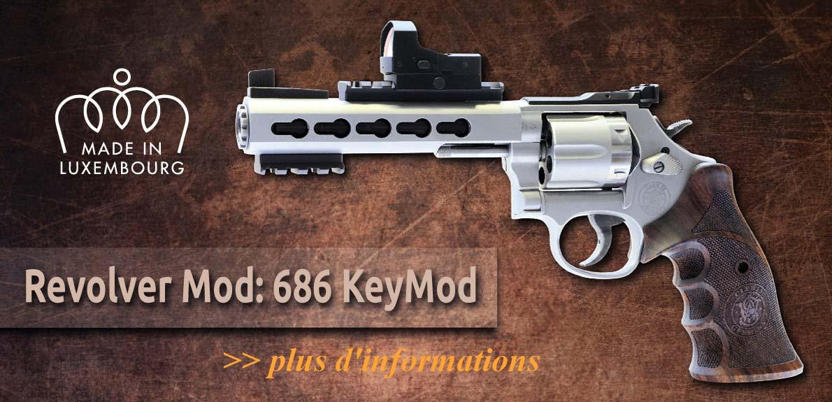 Banner Keymod