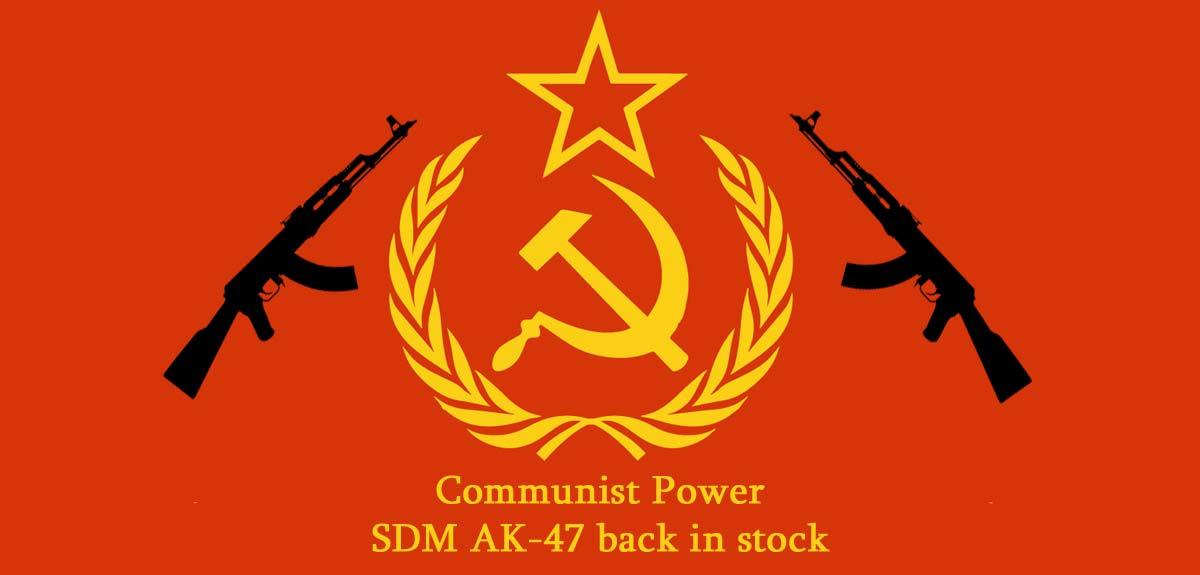Banner Kalashnikov
