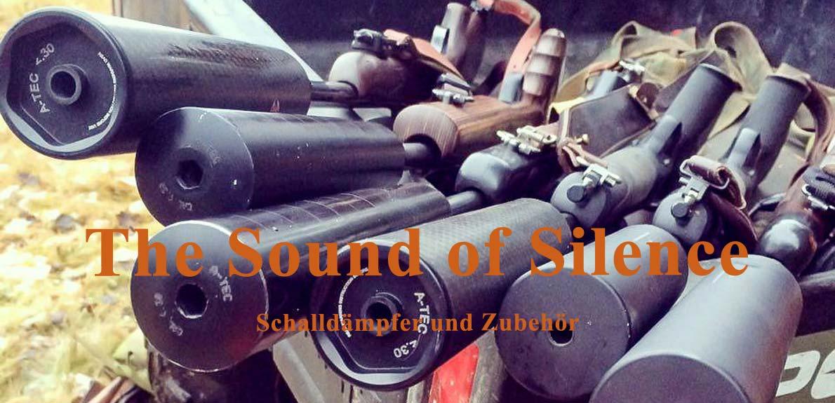 Banner Schalldämpfer